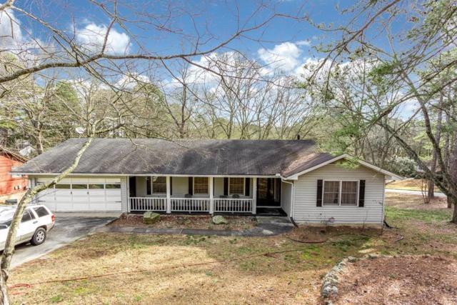 1824 Enid Drive, Lithonia, GA 30058 (MLS #6127083) :: North Atlanta Home Team