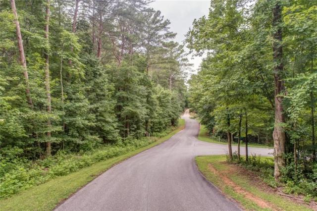 261 Deerhorn Drive, Jasper, GA 30143 (MLS #6127104) :: The Cowan Connection Team