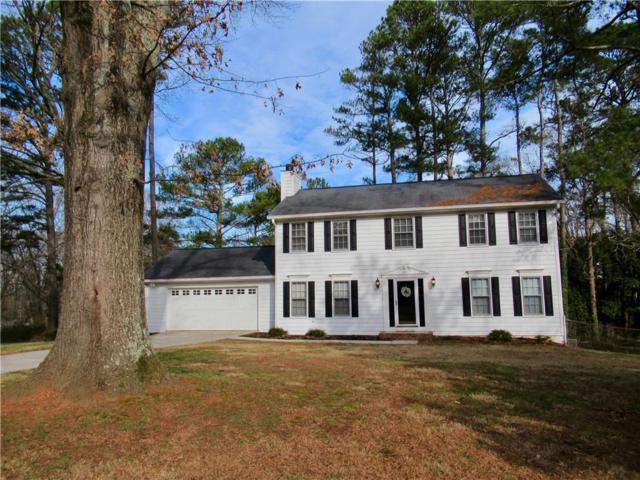 3485 Summie Drive, Lilburn, GA 30047 (MLS #6127106) :: North Atlanta Home Team