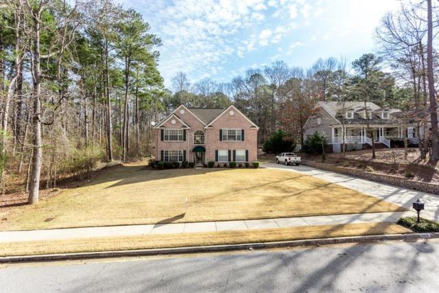 9348 Sweetbriar Trace, Jonesboro, GA 30236 (MLS #6127114) :: North Atlanta Home Team