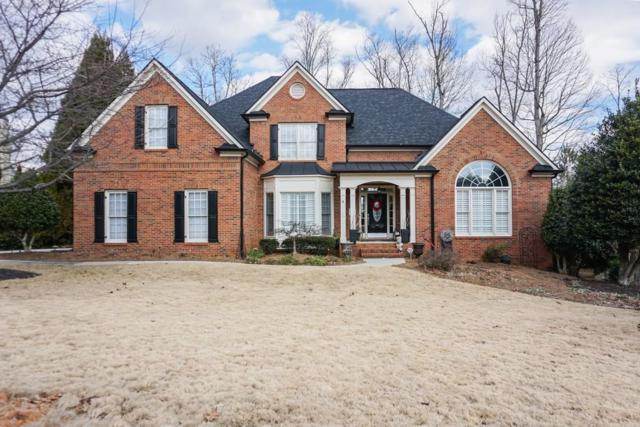 1769 Deerhaven Court, Dacula, GA 30019 (MLS #6127130) :: KELLY+CO
