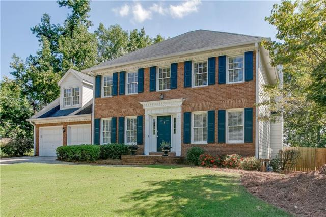 1416 Watsons Place, Lawrenceville, GA 30043 (MLS #6127149) :: North Atlanta Home Team