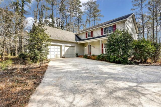 11495 Strickland Road, Roswell, GA 30076 (MLS #6127154) :: The Zac Team @ RE/MAX Metro Atlanta