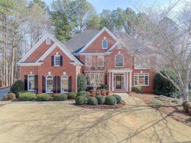 4777 Old Timber Ridge Road NE, Marietta, GA 30068 (MLS #6127182) :: The Cowan Connection Team