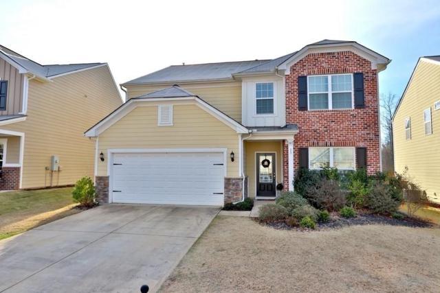 667 Lorimore Pass, Canton, GA 30115 (MLS #6127233) :: Kennesaw Life Real Estate