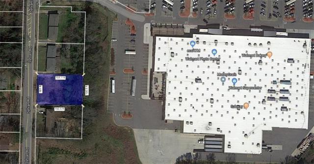 2812 Sylvan Road, Atlanta, GA 30344 (MLS #6127333) :: RE/MAX Paramount Properties