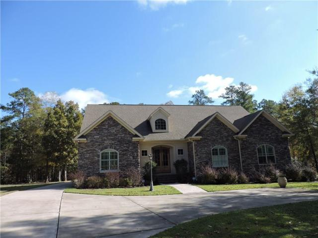 1028 South Pointe Court, Tignall, GA 30668 (MLS #6127335) :: Iconic Living Real Estate Professionals