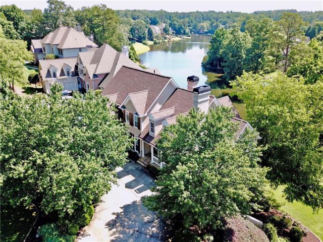 445 Water Shadow Lane, Alpharetta, GA 30022 (MLS #6127361) :: Iconic Living Real Estate Professionals