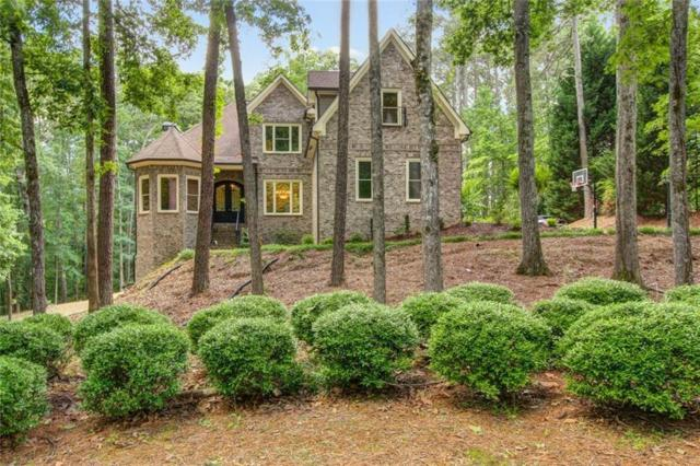 895 Freemanwood Lane, Alpharetta, GA 30004 (MLS #6127382) :: North Atlanta Home Team