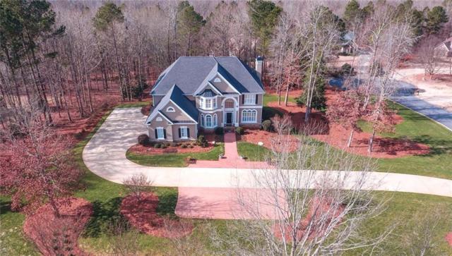 30 Balfour Drive, Covington, GA 30014 (MLS #6127399) :: North Atlanta Home Team