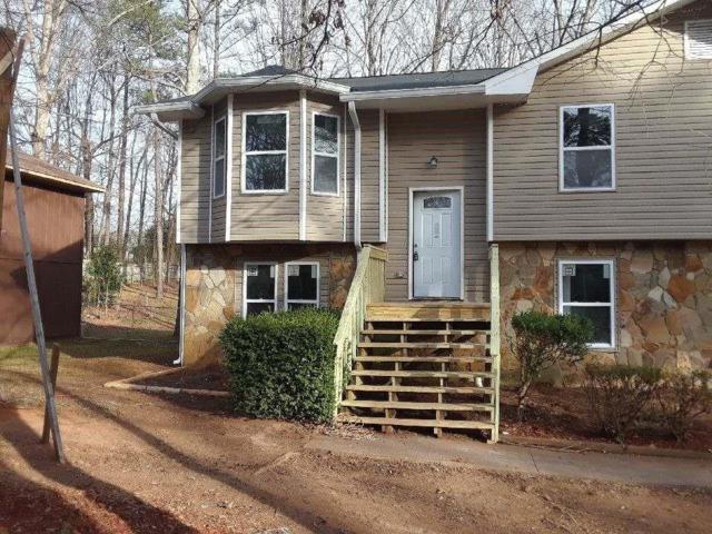 1898 Sailcloth Street, Lithonia, GA 30058 (MLS #6127410) :: Kennesaw Life Real Estate