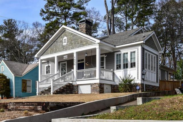 1050 Ormewood Avenue SE, Atlanta, GA 30316 (MLS #6127413) :: The Zac Team @ RE/MAX Metro Atlanta
