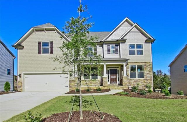 4021 Creekshire Trail, Canton, GA 30115 (MLS #6127436) :: Path & Post Real Estate