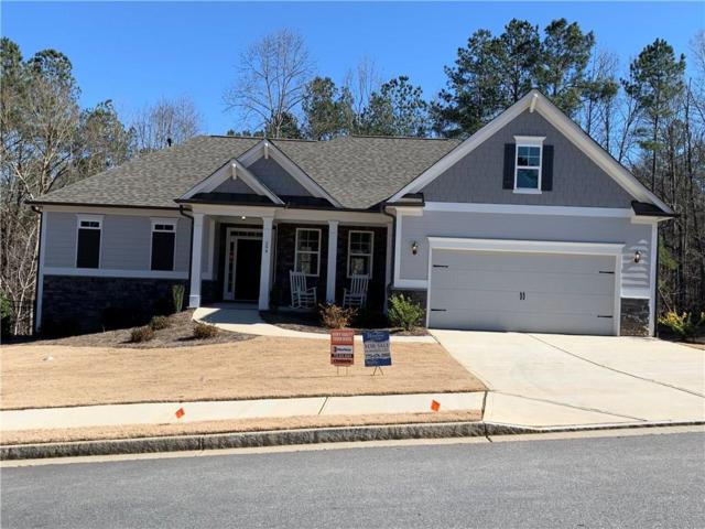 294 Bellwind Lane, Dallas, GA 30132 (MLS #6127448) :: Kennesaw Life Real Estate