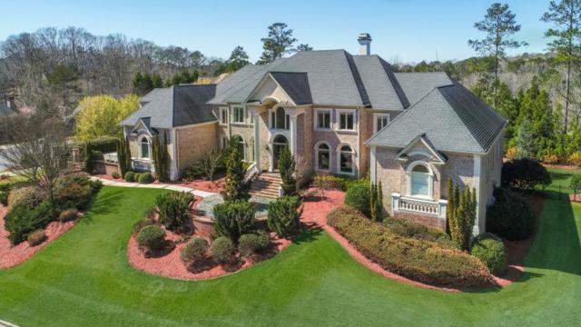435 Verdi Lane, Sandy Springs, GA 30350 (MLS #6127456) :: North Atlanta Home Team