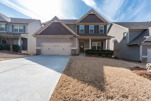 177 Talking Rock Trail, Dallas, GA 30132 (MLS #6127511) :: Kennesaw Life Real Estate