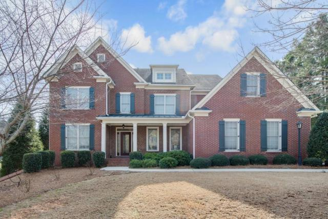 3585 Glenaireview Court, Dacula, GA 30019 (MLS #6127512) :: KELLY+CO