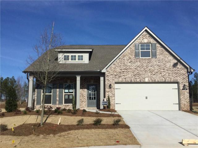 355 Ellington Drive, Canton, GA 30115 (MLS #6127518) :: North Atlanta Home Team