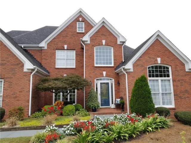 1729 Harrogate Court, Grayson, GA 30017 (MLS #6127651) :: North Atlanta Home Team