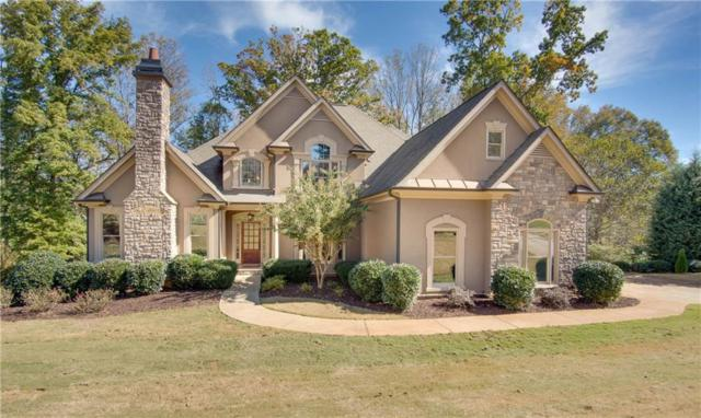237 Libby Lane, Canton, GA 30115 (MLS #6127674) :: Hollingsworth & Company Real Estate