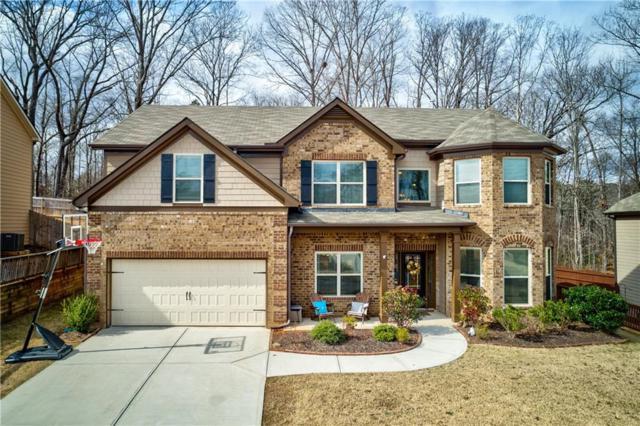 4810 Belcrest Way, Cumming, GA 30040 (MLS #6127683) :: North Atlanta Home Team