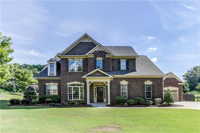 474 Scott Farm Drive, Powder Springs, GA 30127 (MLS #6127737) :: Kennesaw Life Real Estate