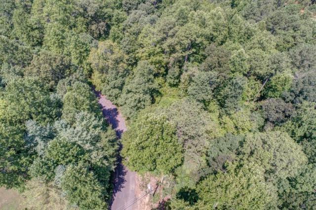 4.4 Ac Mountain Laurel Road, Jasper, GA 30143 (MLS #6127740) :: Hollingsworth & Company Real Estate