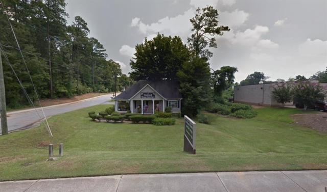 3026 Buford Highway, Duluth, GA 30096 (MLS #6127760) :: The Cowan Connection Team