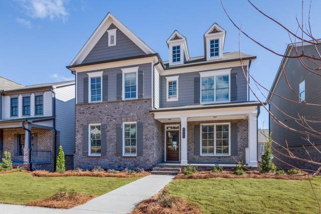 2033 White Cypress Court, Smyrna, GA 30080 (MLS #6127798) :: Kennesaw Life Real Estate