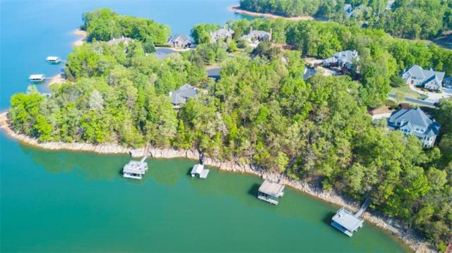 5685 Point West Drive, Oakwood, GA 30566 (MLS #6127805) :: Iconic Living Real Estate Professionals