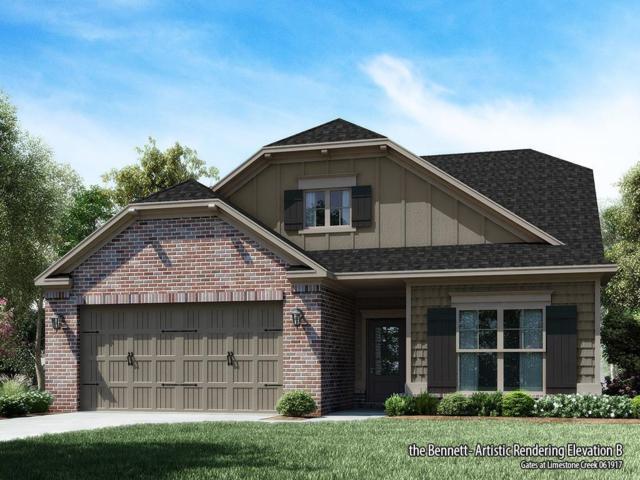 2745 Limestone Creek Drive, Gainesville, GA 30501 (MLS #6127838) :: KELLY+CO