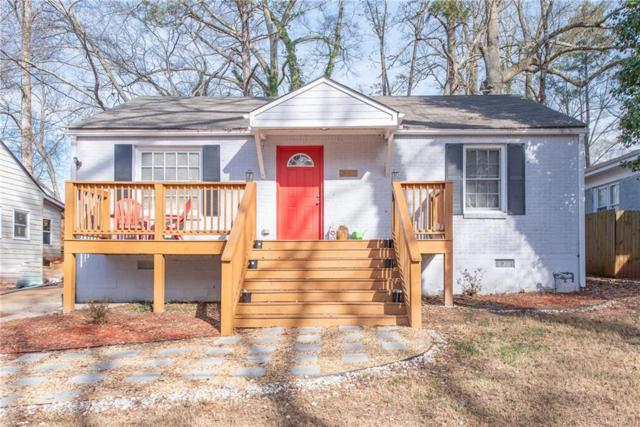 1685 N Olympian Way SW, Atlanta, GA 30310 (MLS #6127860) :: The Cowan Connection Team
