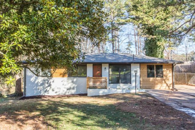 2360 Collier Drive, Decatur, GA 30032 (MLS #6127884) :: Kennesaw Life Real Estate