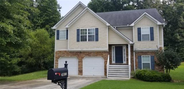 4100 Brightmore Drive, Austell, GA 30106 (MLS #6127925) :: The Zac Team @ RE/MAX Metro Atlanta
