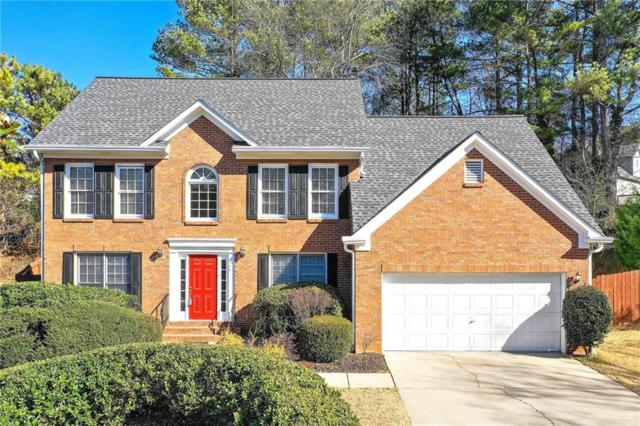 11405 Vedrines Drive, Alpharetta, GA 30022 (MLS #6127994) :: North Atlanta Home Team