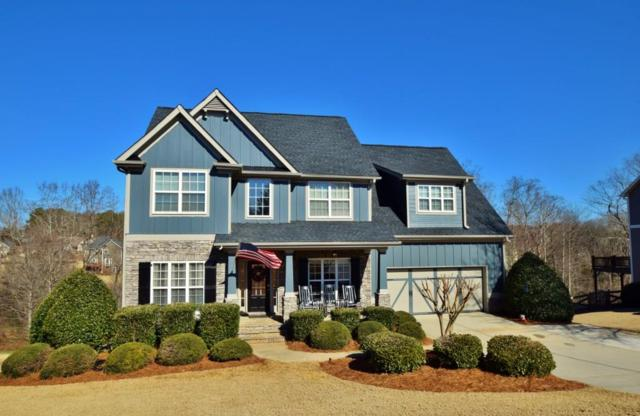9035 Creekstone Place, Gainesville, GA 30506 (MLS #6128000) :: The Cowan Connection Team