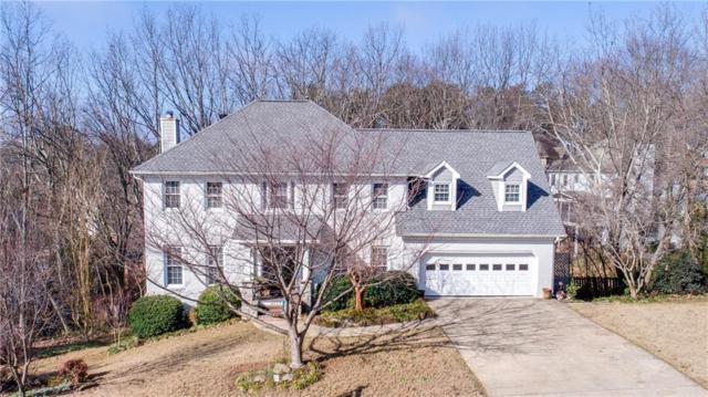 4552 Ashmore Circle NE, Marietta, GA 30066 (MLS #6128020) :: Kennesaw Life Real Estate