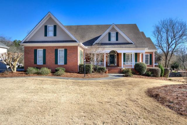 22 Mill Creek Drive, Cartersville, GA 30120 (MLS #6128028) :: Todd Lemoine Team