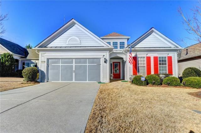 6335 Canebridge Lane, Hoschton, GA 30548 (MLS #6128031) :: Kennesaw Life Real Estate