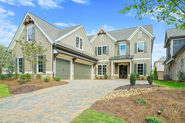 4592 Oakside Point, Marietta, GA 30067 (MLS #6128098) :: North Atlanta Home Team
