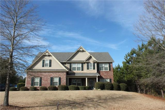 1425 Henderson Ridge Lane, Loganville, GA 30052 (MLS #6128107) :: Kennesaw Life Real Estate