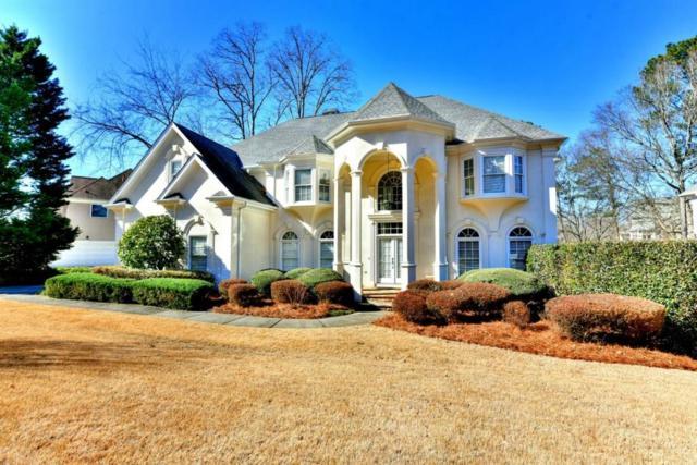 10570 Sugar Crest Avenue, Johns Creek, GA 30097 (MLS #6128116) :: RE/MAX Prestige