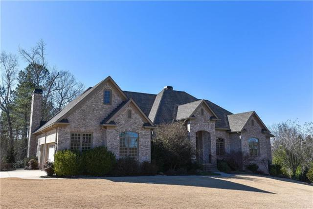 11 Sky View Ct, Newnan, GA 30265 (MLS #6128158) :: The Cowan Connection Team