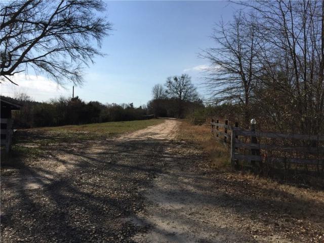 69 E Wisemen Lane, Winder, GA 30680 (MLS #6128177) :: The Hinsons - Mike Hinson & Harriet Hinson