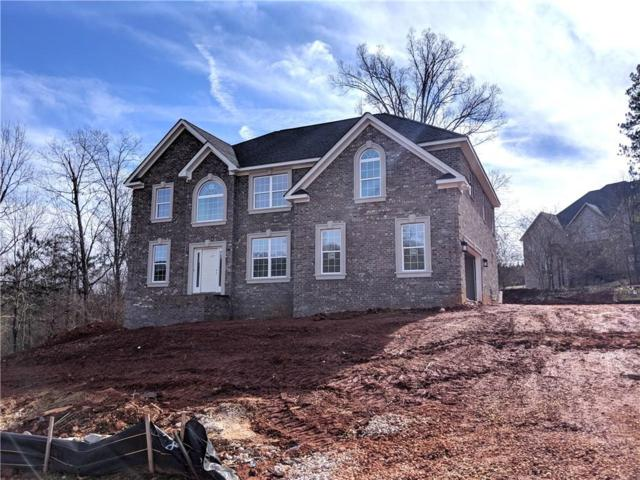 3318 Branch Valley Trail, Conyers, GA 30094 (MLS #6128192) :: The Cowan Connection Team