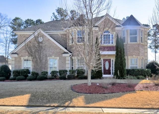 1009 Hackberry Court, Mcdonough, GA 30253 (MLS #6128236) :: North Atlanta Home Team