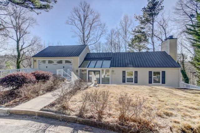 350 River Knoll Drive NW, Atlanta, GA 30328 (MLS #6128248) :: Iconic Living Real Estate Professionals