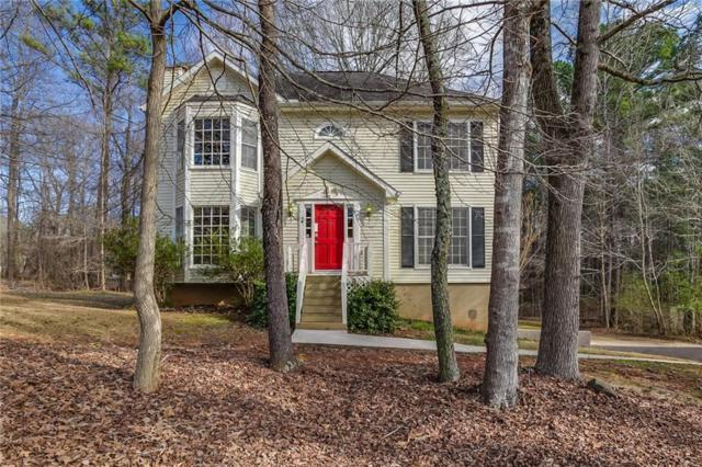 220 Wakefield Place, Fayetteville, GA 30215 (MLS #6128294) :: The Cowan Connection Team