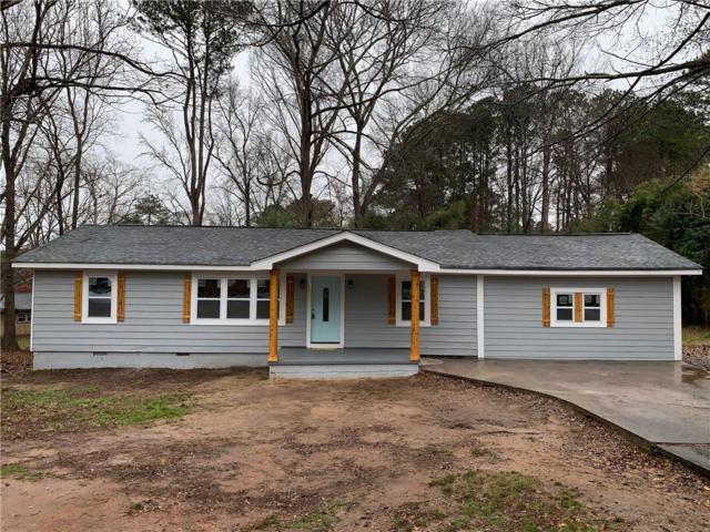 8104 Spillers Drive SW, Covington, GA 30014 (MLS #6128301) :: North Atlanta Home Team