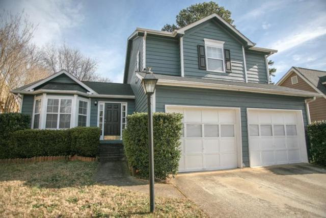 2140 Boone Place, Snellville, GA 30078 (MLS #6128305) :: North Atlanta Home Team